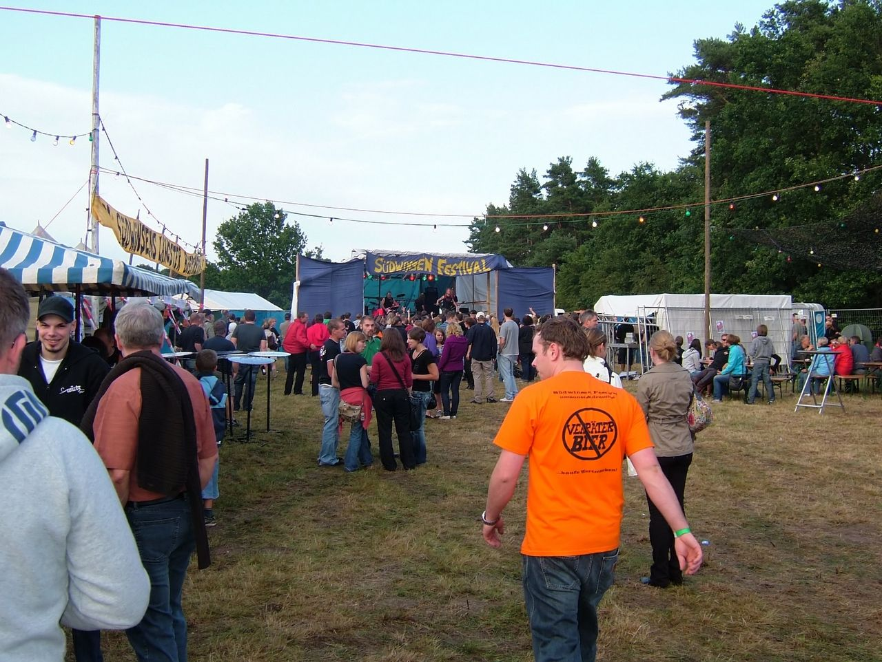 südwinsen festival 2017